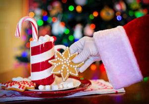 Święty Mikołaj i przekonania