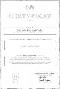 certyfikat-lockluck-program-licencyjny-Justyna_Kaczorowska