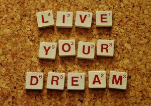 Dlaczego nie podążamy za marzeniami?