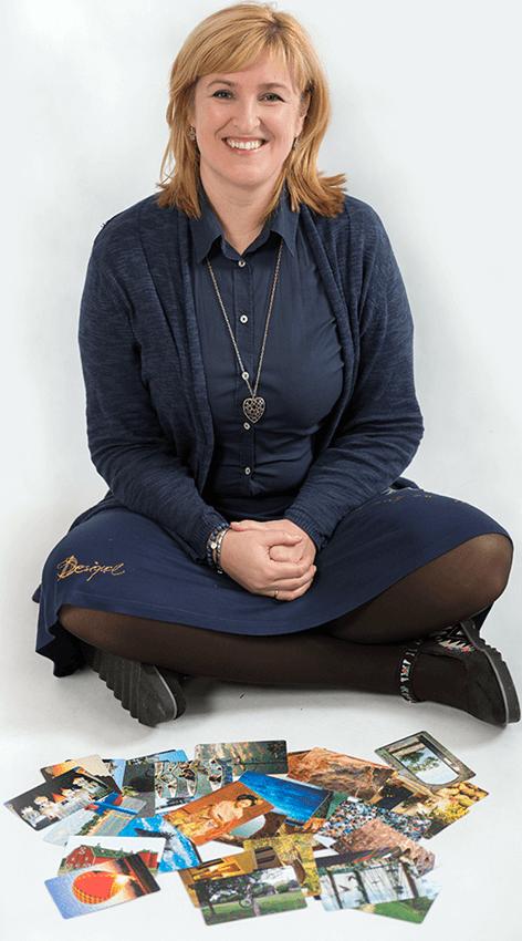 coach Justyna Kaczorowska zdjęcie