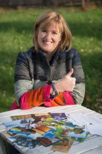 Justyna Kaczorowska prowadzi coaching samooceny