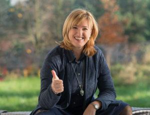 mentoring u Justyny Kaczorowskiej