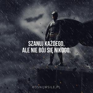 I tym też możesz zostać Superbohaterem