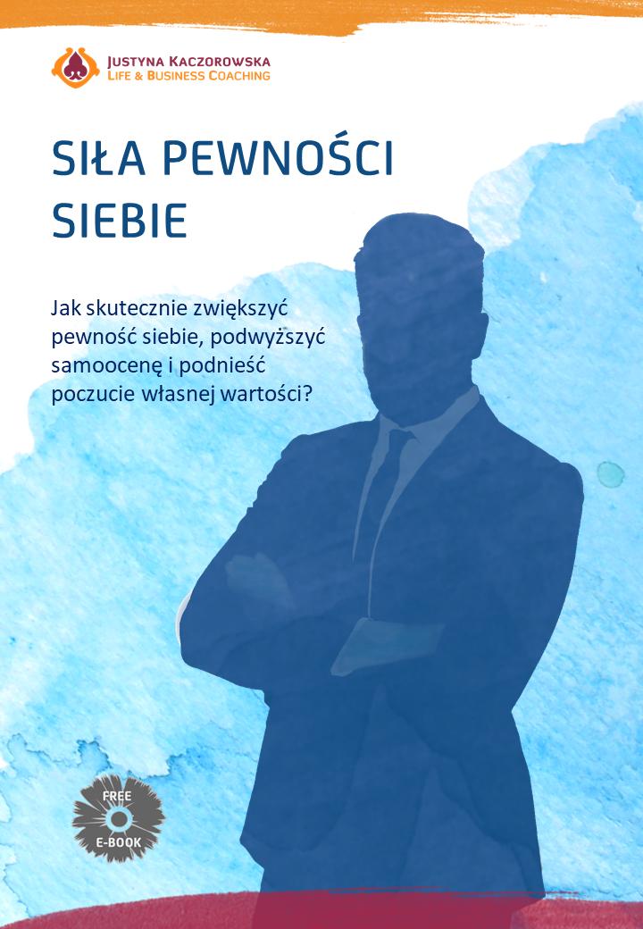 Pobierz ebook - Justyna Kaczorowska